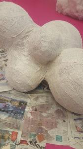 plaster layer 1